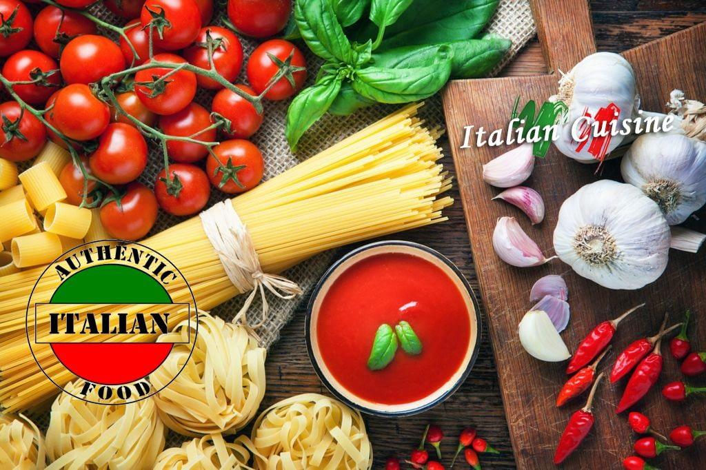 Phuket Food Delivery Italian food